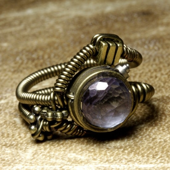 Magic ring, luck, wealth charms and armulets | Powerful spell caster